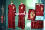 Latest Needle Impressions Winter Collection For Women 2012 009