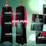 Latest Needle Impressions Winter Collection For Women 2012 010