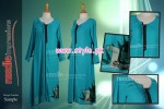 Latest Needle Impressions Winter Collection For Women 2012 011