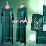 Latest Needle Impressions Winter Collection For Women 2012 012