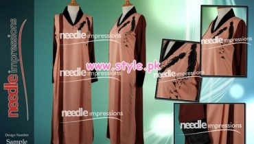 Latest Needle Impressions Winter Collection For Women 2012 013