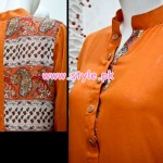 Latest QnH Winter Casual Dresses 2013 For Women 001