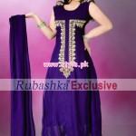 Latest Rubashka Fashion Winter 2012 Party Wear 002