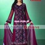 Latest Rubashka Fashion Winter 2012 Party Wear 003