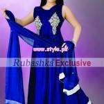 Latest Rubashka Fashion Winter 2012 Party Wear 005