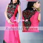 Latest Rubashka Fashion Winter 2012 Party Wear 007