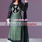 Latest Rubashka Fashion Winter 2012 Party Wear 008