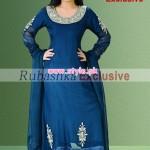 Latest Rubashka Fashion Winter Collection For Women 2012 009