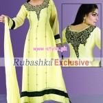 Latest Rubashka Fashion Winter Collection For Women 2012 010