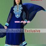 Latest Rubashka Fashion Winter Collection For Women 2012 011