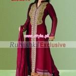 Latest Rubashka Fashion Winter Collection For Women 2012 012