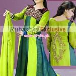 Latest Rubashka Fashion Winter Collection For Women 2012 014