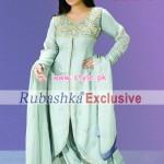 Latest Rubashka Fashion Winter Collection For Women 2012 015