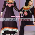 Latest Rubashka Fashion Winter Collection For Women 2012 016