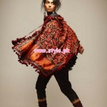 Latest Shamaeel Ansari Winter Collection For Women 2012-13 003