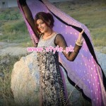 Latest Virsa Formal Wear Collection 2013 For Women 001