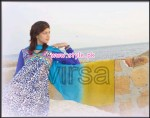 Latest Virsa Formal Wear Collection 2013 For Women 002