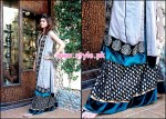 Latest Virsa Formal Wear Collection 2013 For Women 005