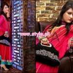 Latest Virsa Winter Collection 2013 By Shagufta Manzoor 008