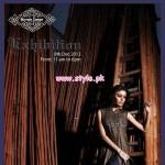 Latest Yasmin Zaman Winter 2012 Collection For Women 004