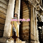 Latest Yasmin Zaman Winter 2012 Collection For Women 005