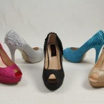 Le'Sole By Needle Impressions Winter Footwear Collection 2012-2013 For Women 001