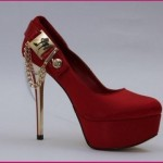 Le'Sole By Needle Impressions Winter Footwear Collection 2012-2013 For Women 008