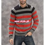Leisure Club Latest Winter Collection For Men & Women 2013 016