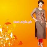 Lingofil Latest Winter Formal Dresses 2012-13 010