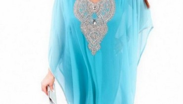 Lulus Couture Winter Kaftans Collection 2012-2013 For Women 003