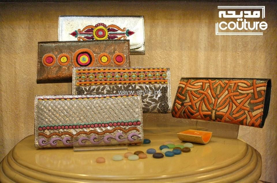 Madiha Couture New Handbags Collection 2012 13 for Women 004 - Madiha Couture New Handbags Collection 2012-13 for Women (DM-3)