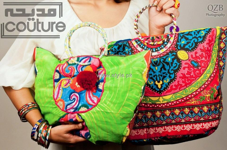 Madiha Couture New Handbags Collection 2012 13 for Women 013 - Madiha Couture New Handbags Collection 2012-13 for Women (DM-3)