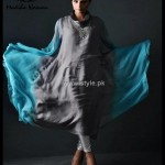 Madiha Noman Winter 2012-13 Dresses for Women 003