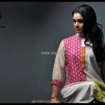 Madiha Noman Winter 2012-13 Dresses for Women 004