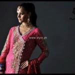 Madiha Noman Winter 2012-13 Dresses for Women 006
