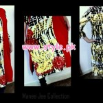 Manne' Jee Latest Winter Collection 2012-13 For Girls 002