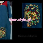 Manne' Jee Latest Winter Collection 2012-13 For Girls 003