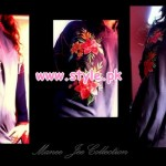 Manne Jee Winter Collection Of Casual Dresses 2012 007