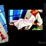 Manne Jee Winter Collection Of Casual Dresses 2012 010