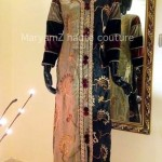 Maryamz Haute Couture Casual Wear Collection 2012-2013 For Women 001