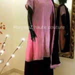 Maryamz Haute Couture Casual Wear Collection 2012-2013 For Women 0010