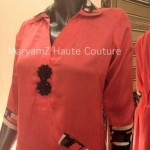 Maryamz Haute Couture Casual Wear Collection 2012-2013 For Women 002
