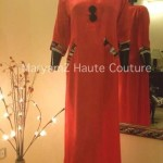 Maryamz Haute Couture Casual Wear Collection 2012-2013 For Women 003