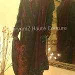 Maryamz Haute Couture Casual Wear Collection 2012-2013 For Women 004