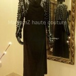 Maryamz Haute Couture Casual Wear Collection 2012-2013 For Women 005