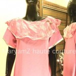 Maryamz Haute Couture Casual Wear Collection 2012-2013 For Women 007