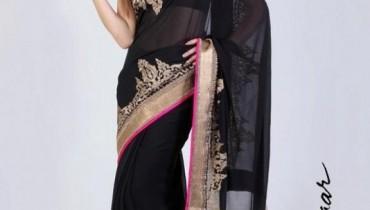 Meena Bazar Saree Collection 2012-2013 For Women 001
