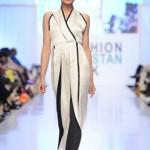 Misha Lakhani Western Collection 2012 At PFW 3, London 0010