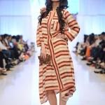 Misha Lakhani Western Collection 2012 At PFW 3, London 005
