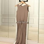 Muse Evening Wear Collection 2012-13 for Women 002